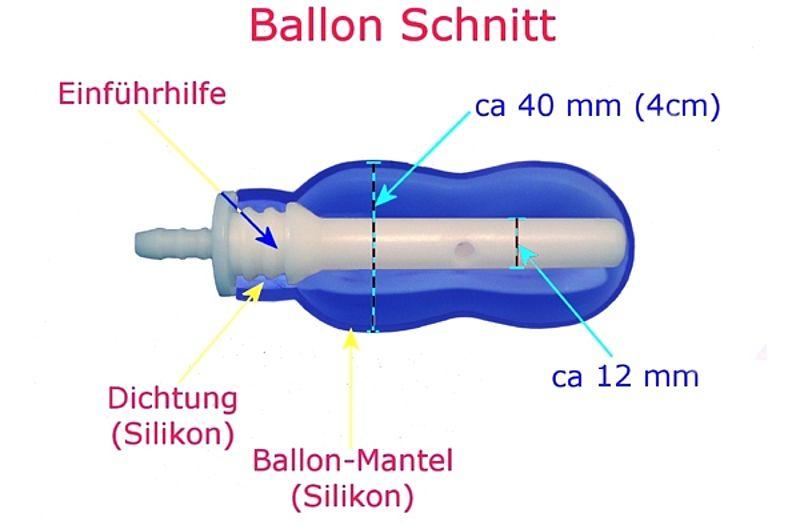 EPI NO Ballon