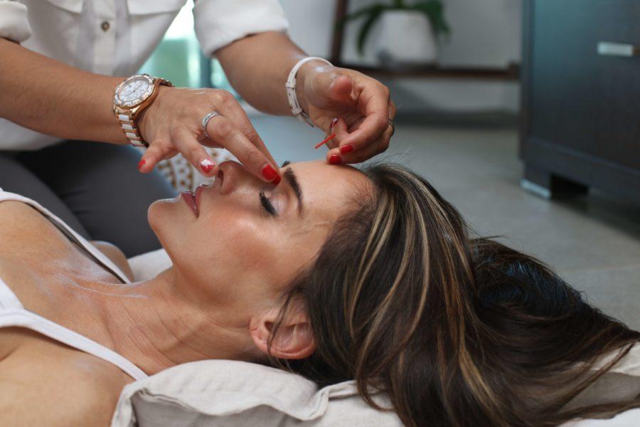 geburtsvorbereitende akupunktur erfahrung