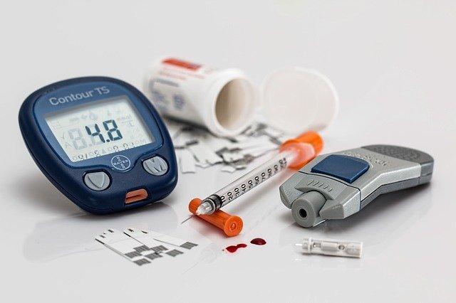 Schwangerschaftsdiabetes vorbeugen!