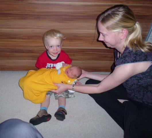 Geburtsvorbereitungskurs online6